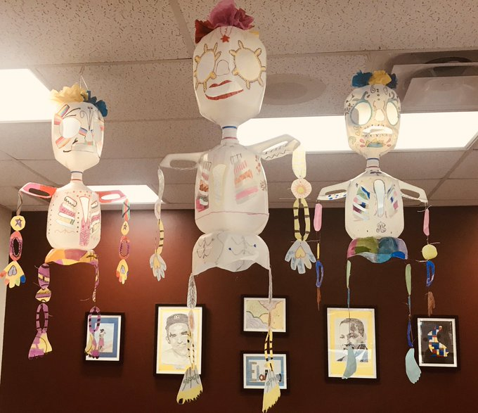 Day of Dead-Mrs. Dincher's 7th Grade