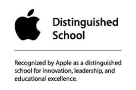 LTHS is named an Apple Distinguished School